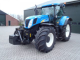 Трактор New Holland T 7040