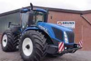 Трактор New Holland T9.505