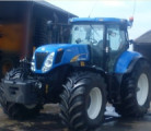 Трактор New Holland T 7050